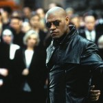 Morpheus (The Matrix trilogy). (Photo: Archive)