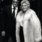 We review Zsa Zsa Gabor's life in pictures. She died on Sunday, 18 December at age 99. (Photo: Archive)