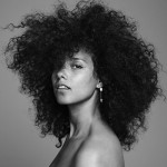 Alicia Keys, 'Here'. (Photo: Archive)