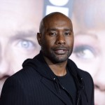 Morris Chestnut – 1 January. (Photo: Archive)