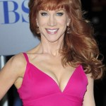 Kathy Griffin. (Photo: Archive)