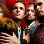 The Killers – 'The Cowboys' Christmas Ball.' (Photo: Archive)