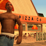 Carl Johnson | First appearance: 'Grand Theft Auto San Andreas' (2004). (Photo: Archive)