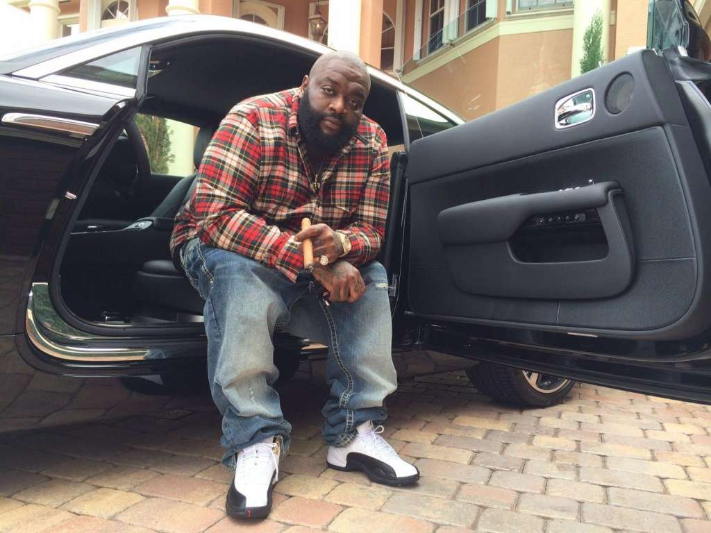 Rick Ross Photo Archive
