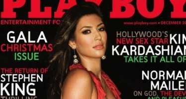 """35 most iconic """"Playboy"""" covers"""