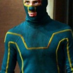 "Kick-Ass - ""I always wondered why no-one did it before me. I mean, all those comic books, movies, TV shows... you think that one eccentric loner would've made himself a costume."" (Photo: Archive)"