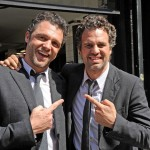 Mark Ruffalo. (Photo: Archive)