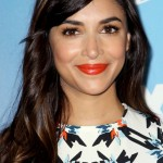 Hannah Simone. (Photo: Archive)