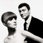 Vidal Sassoon. (Photo: Archive)