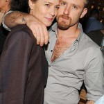 Robin Wright & Ben Foster - 14 years. (Photo: Archive)