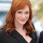 Christina Hendricks. (Photo: Archive)