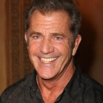Mel Gibson – 3 January. (Photo: Archive)