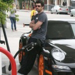 Patrick Dempsey. (Photo: Archive)