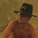 """I love the smell of napalm in the morning."" - Apocalypse Now, 1979"