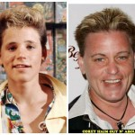 Corey Haim. (Photo: Archive)