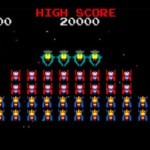 Galaga. (Photo: Archive)