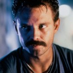 Michael Biehn in The Abyss. (Photo: Archive)