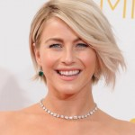 Julianne Hough. (Photo: Archive)