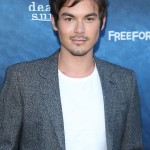 Tyler Blackburn. (Photo: Archive)