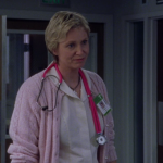 Jane Lynch - You might know them from: 'Glee.' (Photo: Archive)