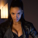 Jessica Lucas. (Photo: Archive)