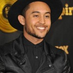 Tahj Mowry – Then. (Photo: Archive)