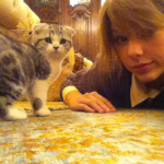 Taylor Swift. (Photo: Archive)