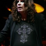 Ozzy Osbourne | Artist: Procul Harem | Song: Whiter Shade of Pale. (Photo: Archive)