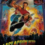Last Action Hero was almost known as Extremely Violent. (Photo: Archive)