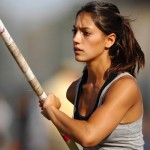 Allison Stokke. (Photo: Archive)