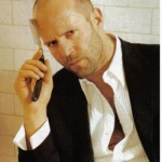 Jason Statham. (Photo: Archive)