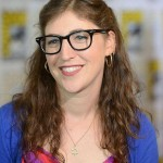 Mayim Bialik. (Photo: Archive)