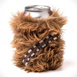 Chewbacca Can Cooler. (Photo: Archive)