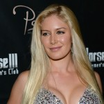 Heidi Montag. (Photo: Archive)