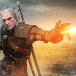 Geralt of Rivia | First appearance: 'The Witcher' (2007). (Photo: Archive)