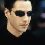 "The Matrix - ""Where we go from there is a choice I leave to you."" (Photo: Archive)"