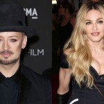"Boy George on Madonna: ""No redeeming qualities""(Photo: Archive)"