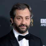 Judd Apatow – 6 December. (Photo: Archive)