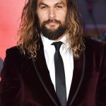 Jason Momoa. (Photo: Archive)