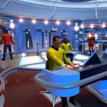 Star Trek Bridge Crew. (Photo: Archive)