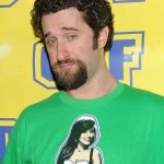 Dustin Diamond. (Photo: Archive)