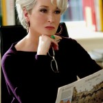 "The Devil Wears Prada - ""Is there some reason that my coffee isn't here? Has she died or something?"" (Photo: Archive)"