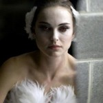 "Black Swan - ""I had the craziest dream last night. I was dancing the White Swan."" (Photo: Archive)"
