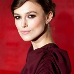 Keira Knightley. (Photo: Archive)