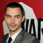 Nicholas Hoult – 7 December. (Photo: Archive)
