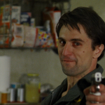 """You talkin' to me?"" - Taxi Driver, 1976"