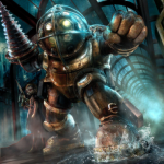 Big Daddy | First appearance: 'Bioshock' (2007). (Photo: Archive)