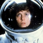 "Alien - ""This is Ripley, last survivor of the Nostromo, signing off."" (Photo: Archive)"
