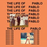 Kanye West, 'The Life of Pablo'. (Photo: Archive)