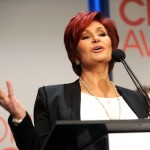 Sharon Osbourne. (Photo: Archive)